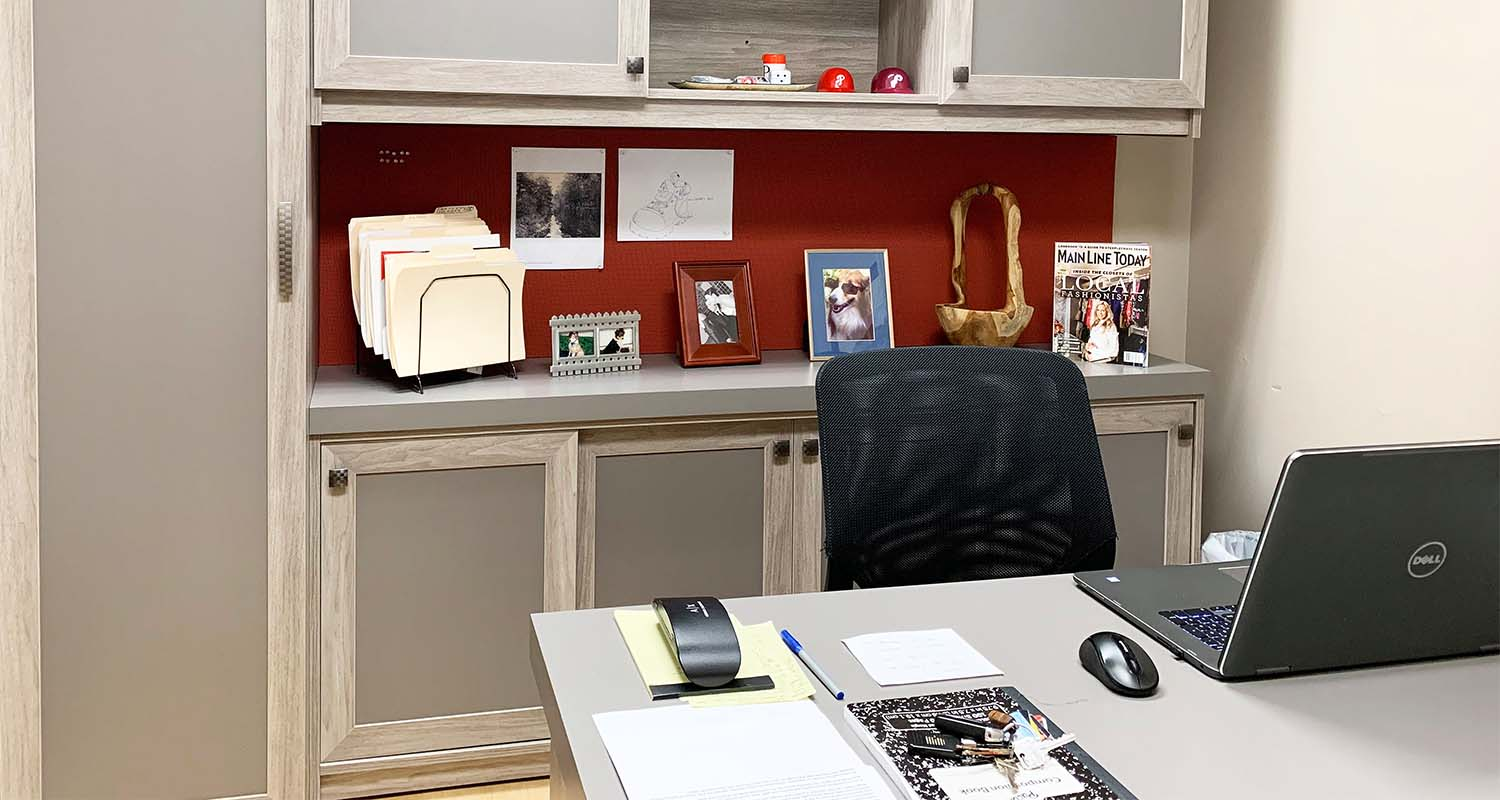 5 Common Questions About Home Offices