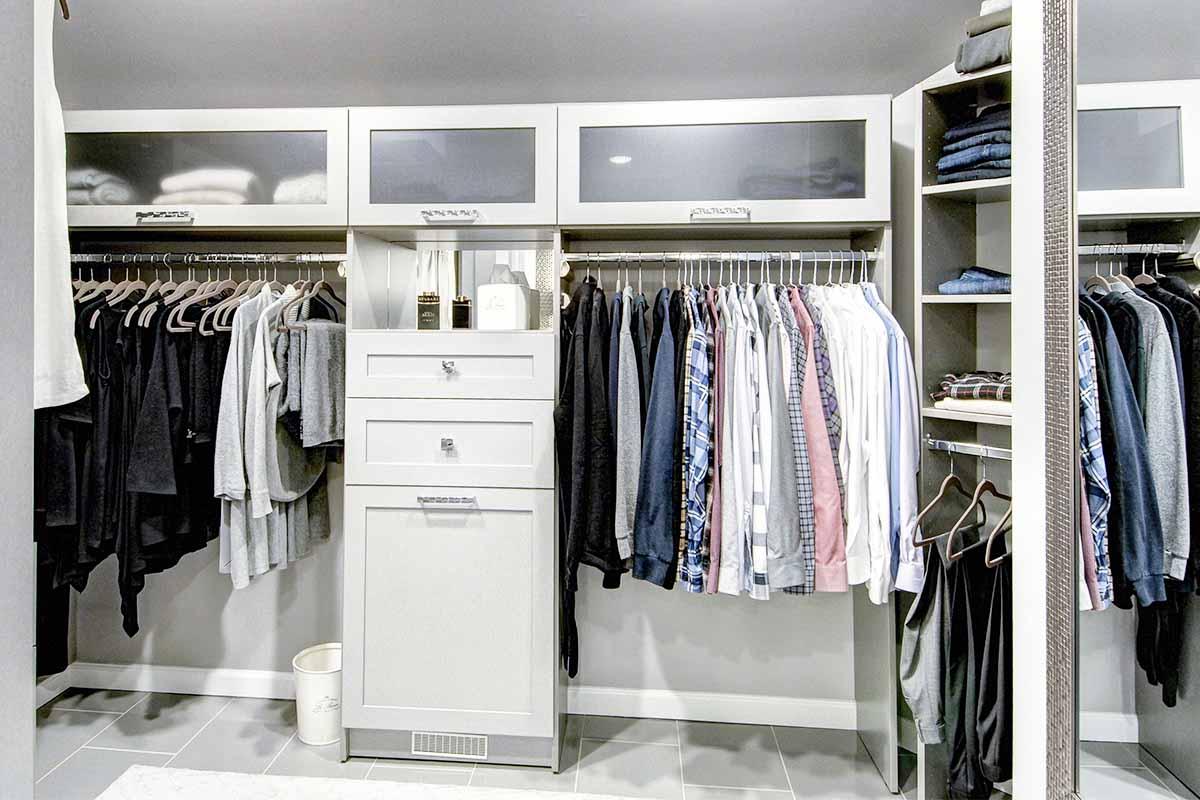 The Value of Effective Bedroom Closet Design